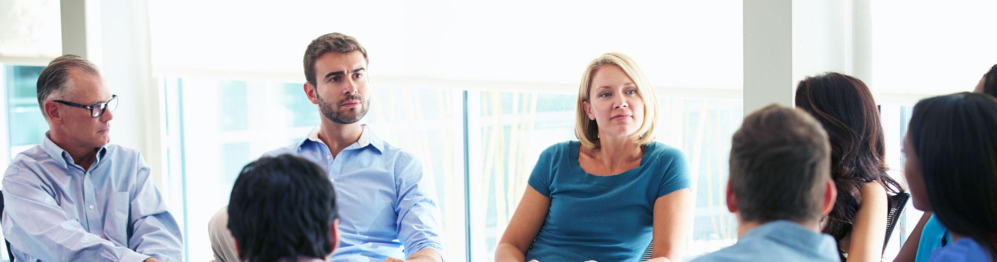 OneTeam Leadership Experience